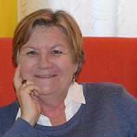 Carmela Ruiz de la Rosa