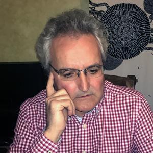 Alfonso Millán Escolano