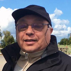 Juanjo Díaz