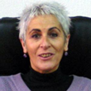 Cristina Garaizabal Elizalde