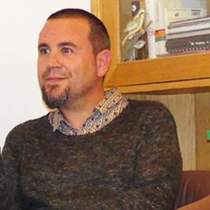 Fabián Luján Acevedo