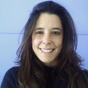 Paula Campo Arrastia