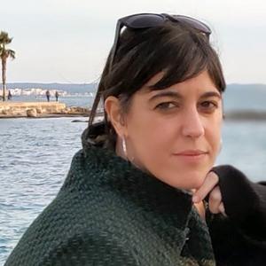 Silvia González Alonso